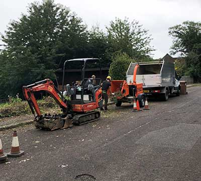 camberley-tree-surgeons-site-clearance-